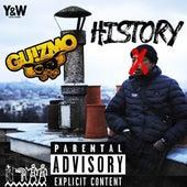 History X de Guizmo