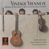 Vintage Viennese by Various Artists