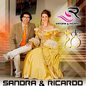 + de 20 de Sandra