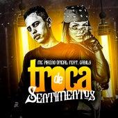 Troca de Sentimentos (Remix) de MC Pikeno Oficial