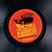 Veronika der Lenz ist da de Berlin Comedian Harmonists
