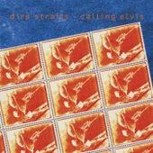 Calling Elvis de Dire Straits