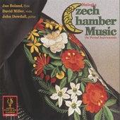 Matiegka: Czech Chamber Music by Various Artists