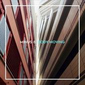 Body Moving de Minus 8
