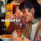 BRAND NEW DAY van Anly