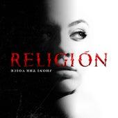 Religión de Jhoni the Voice