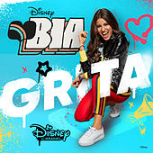 BIA - Grita (Music from the TV Series) de Various Artists