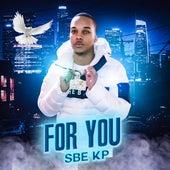 For You de Sbe Kp