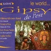 Le World… Gipsy De L'Est de Various Artists