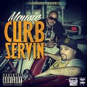 Curb Servin - EP von Mousie