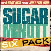Six Pack - Sugar Minott - EP by Sugar Minott