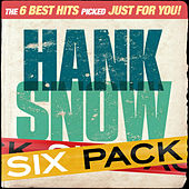 Six Pack - Hank Snow - EP by Hank Snow
