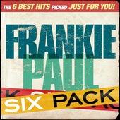 Six Pack - Frankie Paul - EP by Frankie Paul