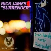 Surrender by Rick James