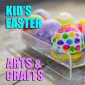 Kid's Easter Arts & Crafts de Various Artists