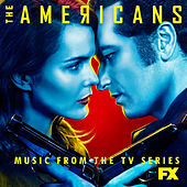 The Americans (Music from the TV Series) de Nathan Barr