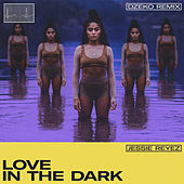 LOVE IN THE DARK (Dzeko Remix) de Jessie Reyez