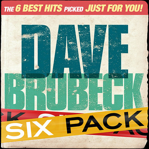 Six Pack: Dave Brubeck - EP by Various Artists