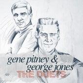 The Duets - Gene Pitney & George Jones von George Jones