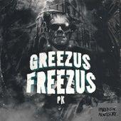 GreezUs FreezUs de PK