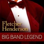 Big Band Legend - Fletcher Henderson by Various Artists
