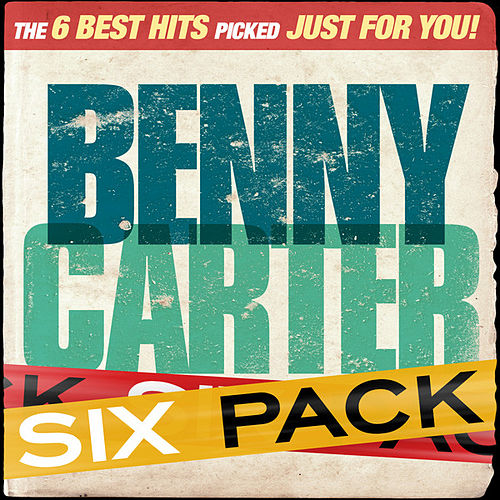 Six Pack - Benny Carter - EP by Benny Carter