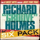 Six Pack - Richard