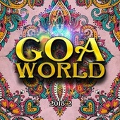 Goa World 2018.2 de Various Artists