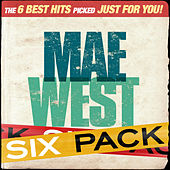 Six Pack - Mae West - EP by Mae West