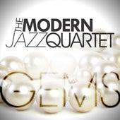 The Modern Jazz Quartet - Gems by Modern Jazz Quartet
