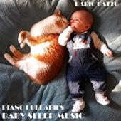 Piano Lullabies Baby Sleep Music von Dario Gatto
