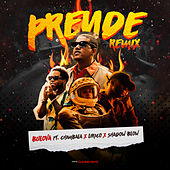 Prende (Remix) [feat. Chimbala, Lirico En La Casa & Shadow Blow] de Bulova