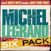 Six Pack - Michel Legrand - EP by Michel Legrand