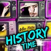 Anime Italian History Time by Matteo Leonetti