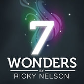 7 Wonders - Ricky Nelson - EP by Rick Nelson