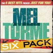 Six Pack: Mel Tormé - EP de Mel Tormè