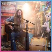 Jam in the Van - Grayson Capps (Live Session, Nashville, TN, 2019) de Jam in the Van