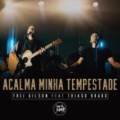 Acalma Minha Tempestade (Ao Vivo) [feat. Thiago Brado] de Frei Gilson