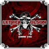 Thank You de Letrick Olson