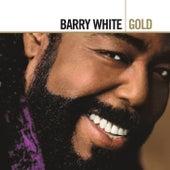 Gold de Barry White