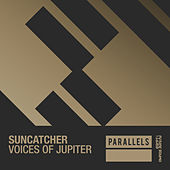 Voices Of Jupiter de Suncatcher