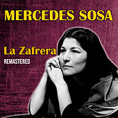 La Zafrera (Remastered) de Mercedes Sosa