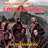 Guantanamera (Remastered) by María y Santiago