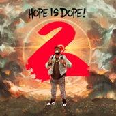 Hope Is Dope 2 de Jered Sanders