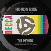 Honda Bike de The Devons