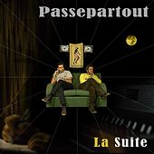 La Suite von Passepartout