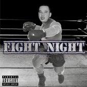 Fight Night de Roc 'C'