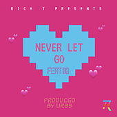 Never Let Go by Rich T