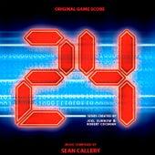 24: The Game (Original Score Album) by Sean Callery
