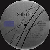 Drained EP by Shifted